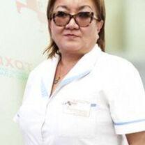 Тажимбетова Акнур Мухитжановна