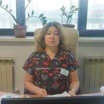 Нарбаева Айман Бекарстановна