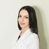Антипова Ирина Николаевна