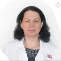 Юрасова Ирина Анатольевна