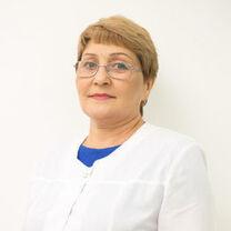 Измаганбетова Марвар Камилевна