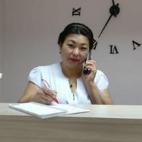 Тулеуова Акзияш Елкондиевна