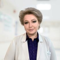 Лисогор Светлана Николаевна