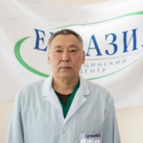 Баяуов Мурат Юсупович