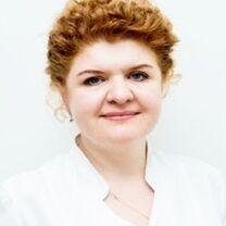 Калмыкова Татьяна Александровна
