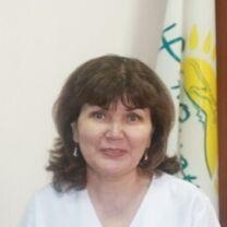 Алимкулова Акмарал Искендеровна