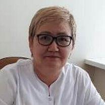 Сатмаганбетова Анаргуль Таргиновна