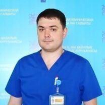 Лысенков Сергей Александрович