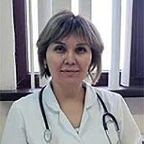 Ерденова Гульмира Касымжановна