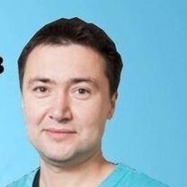 Кульмухаметов Ринат Жумабекович