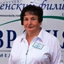 Киленина Татьяна Геннадьевна