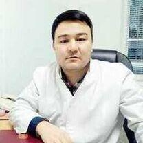 Тезекбаев Рахат Ахметович