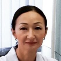 Жиенбаева Бибигуль Саматовна