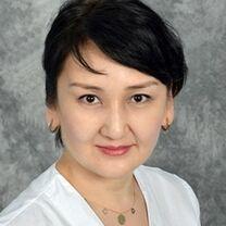 Кульниязова Айгуль Ешимгалиевна