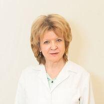 Щёголева Татьяна Борисовна