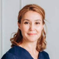 Шерстова Елена Ахатовна