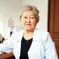 Сембекова Бахытжан Сыздыковна