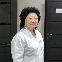 Тен Тамара Николаевна