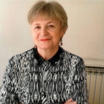 Рожкова Элина Юрьевна