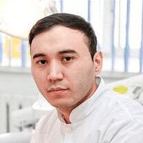 Сутибаев Бакыткелди Ауезханович