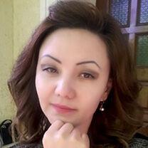 Медеубаева Арайлым Кабылбаевна