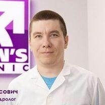 Хакимов Ильдар Раисович