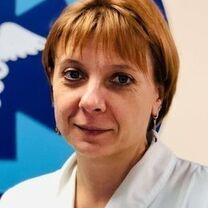 Кручковская Ирина Викторовна