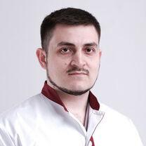 Жульев Иван Александрович