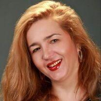 Калашникова Алевтина Геннадьевна