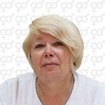 Просвирнова Тамара Васильевна