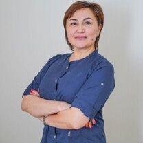 Таурбаева Гульмира Муратовна