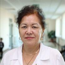 Серикбаева Лариса Борисовна