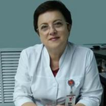 Киль Ольга Викторовна