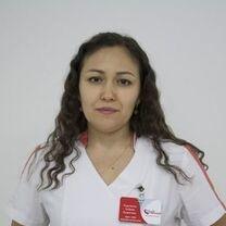 Турешева Акбаян Буриевна