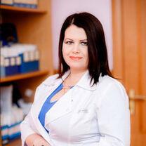 Игнатенко Ольга Николаевна
