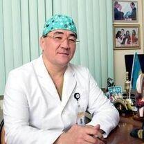 Сахипов Муса Мендыбаевич