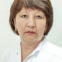 Унтыбекова Бакытгуль Ануарбековна