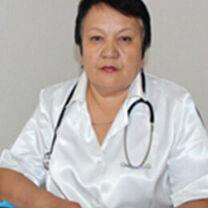 Мамутова Руза Калымжановна