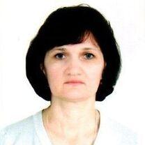 Гурулева Лариса Ивановна