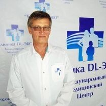 Колесников Владислав Павлович