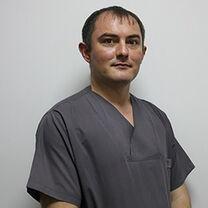 Заитов Максим Рашидович