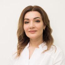 Степаненко Муминат Ибрагимовна
