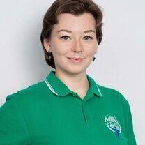 Лушникова Елена Игоревна
