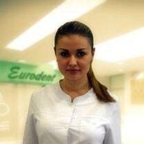 Сабиржанова Алина Жомартовна