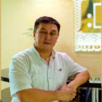 Нуптекеев Даурен