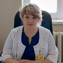 Шиканова Светлана Юрьевна