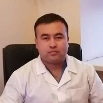 Избасаров Парасат Сайлаубаевич