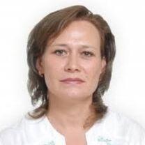 Кузьменко Елена Владимировна