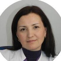 Кумарова Азалия Булатовна