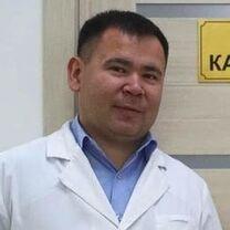 Алиев Бахыт Омирбекович